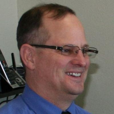 Dr. Louis Voigt Smith, PT DPT OCS Cred MDT
